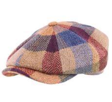 Stetson Lambswool Patchwork
